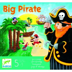 Big Pirate - Djeco