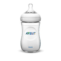 Biberons Natural 260ml - Avent