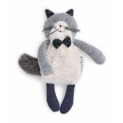 Mini Fernand - Les Moustaches - Moulin Roty