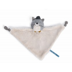 Doudou Fernand - Les Moustaches - Moulin Roty