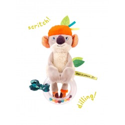 Hochet Koco - Dans la Jungle - Moulin Roty