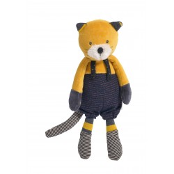 Lulu - Les Moustaches - Moulin Roty